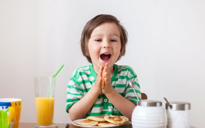 Healthy Breakfast Ideas Your Kids Will Love